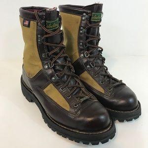 Cabela Danner GTX Gore-Tex Hunting Boot Men 10 EE
